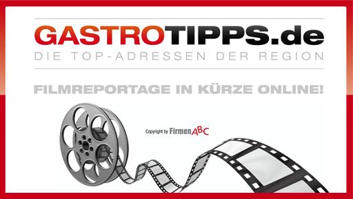 Filmreportage zu Trattoria Rusticana