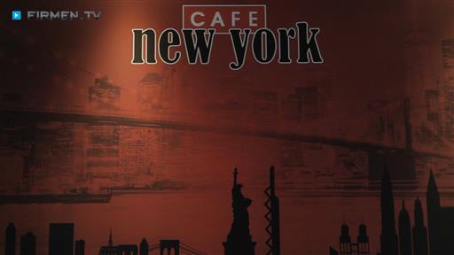 Filmreportage zu Cafe New York GmbH