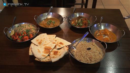 """Videovorschau Restaurant """"Sabi Tandoori"""" pakistanisch-indisches Restaurant"""