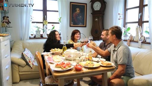 Videovorschau Catering ITALIA BaSe
