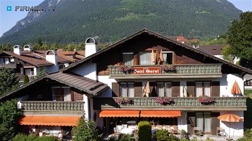 Videovorschau Hotel Garni Brunnthaler