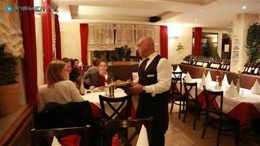 Filmreportage zu Ristorante Pizzeria Taormina