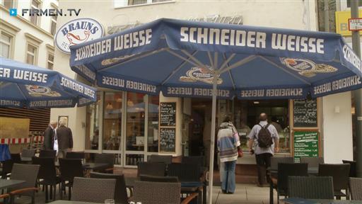 Videovorschau Fischrestaurant Brauns