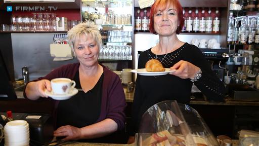 Filmreportage zu Brasini Caffé-Bar