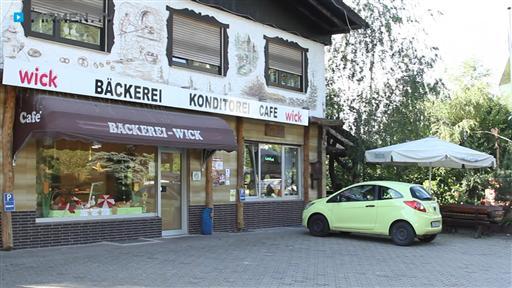 Videovorschau WICK  Bäckerei - Konditorei - Café