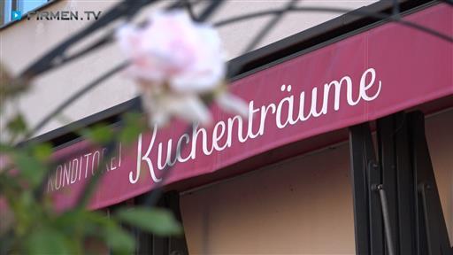 Videovorschau Konditorei Kuchenträume KG