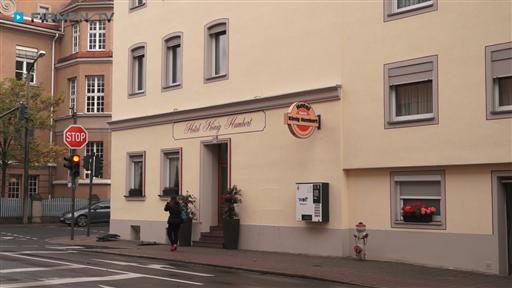 Filmreportage zu Hotel Garni  König Humbert