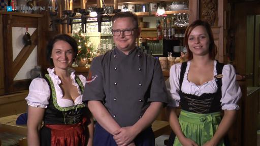 Filmreportage zu Gasthaus Alter Keller  Miriam Brenner