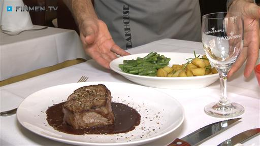Videovorschau Isoletta  Steakhouse Restaurant