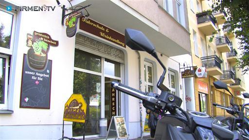 Videovorschau Fahrschule Murmel + Weinhandlung