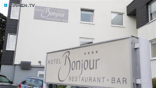 Videovorschau Hotel Bonjour