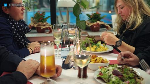 Videovorschau Dirks Restaurant