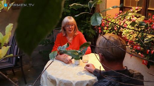 """Videovorschau """"Altdeutsche Weinstuben""""  – Zum Künstlerkeller –"""