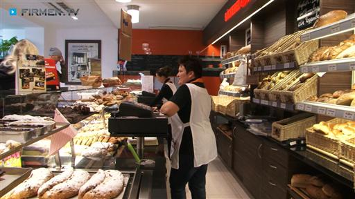 Filmreportage zu Bäckerei Susann Blume