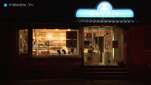 Filmreportage zu Bäckerei Seeßle