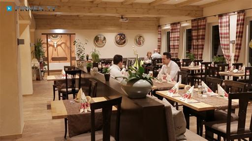 Filmreportage zu Schützenhaus  Cafe - Restaurant