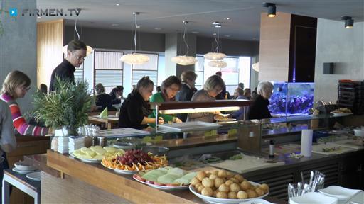 Videovorschau SAPA  Vietnamesisches & Japanisches Restaurant
