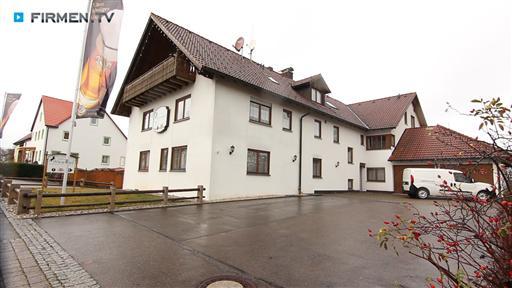 Filmreportage zu Landhotel & Restaurant Wiesenhof