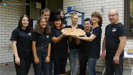 Videovorschau Pizzeria Restaurante Da Peppino