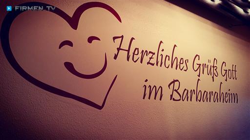 Videovorschau Gasthof Barbaraheim