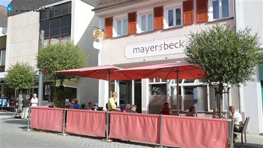 Videovorschau Mayer's Beck GmbH  Bäckerei-Konditorei-Cafe