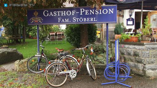 Filmreportage zu Gasthof - Pension Stöberl GbR