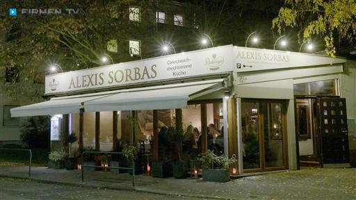 Videovorschau Alexis Sorbas Restaurant