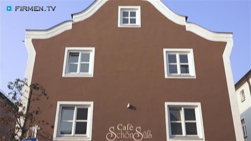 Videovorschau Café SchönSüß