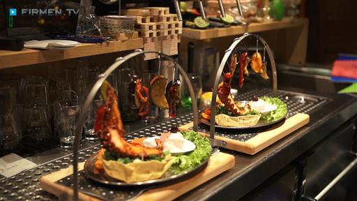 Videovorschau Nestecke Restaurant