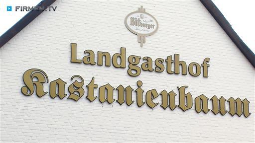 Filmreportage zu Landgasthof Kastanienbaum