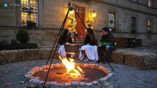 Videovorschau Klosterschänke Kloster Banz