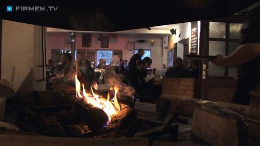 Filmreportage zu Panamericana Restaurant-Bar-Grill Albasan & Zabrocka GbR