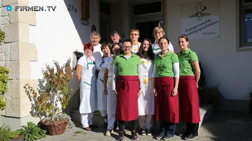 Videovorschau Hofladen & Nudelproduktion  Lärchenhof