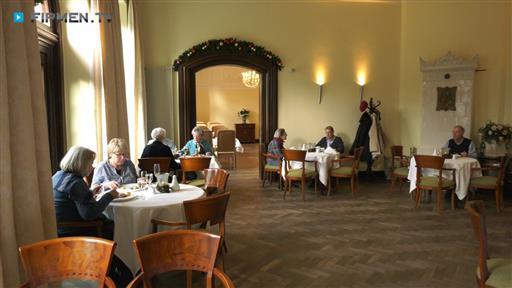Videovorschau Café & Restaurant im Herrenhaus