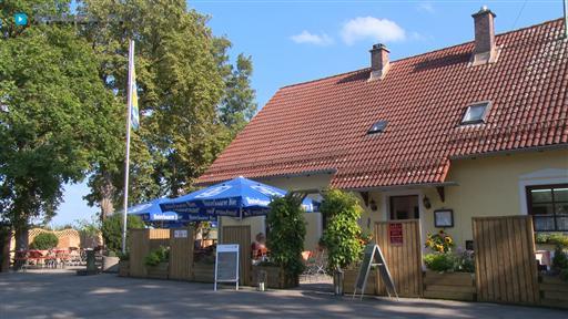 Videovorschau Resi's Jägerhaus  Gaststätte - Biergarten