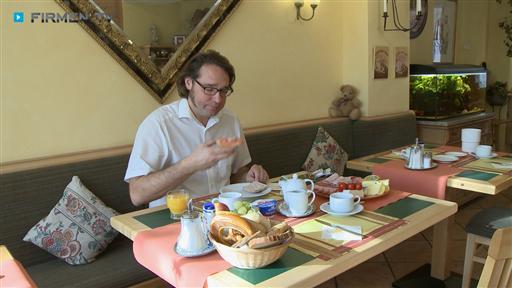 Filmreportage zu Hotel am Klostergarten  Inh. Thomas Petz