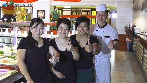 Filmreportage zu Meliko  Asia Restaurant  Gastronomie GmbH