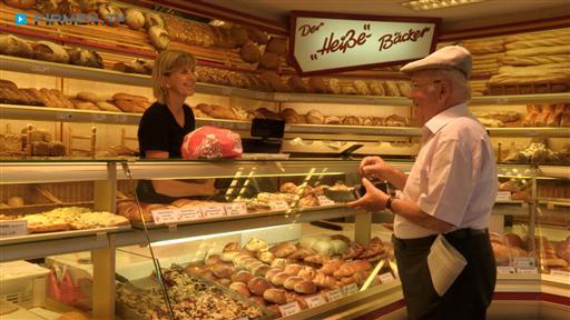 Videovorschau Stefan Heiss  Bäckerei - Konditorei