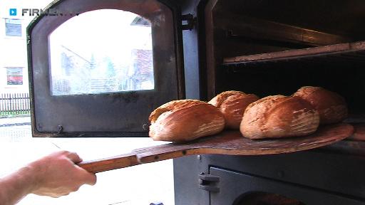 Filmreportage zu Geßwein Bäckerei - Konditorei Inh. Christoph Mayer