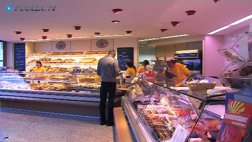 Videovorschau Bauer Bäckerei Konditorei