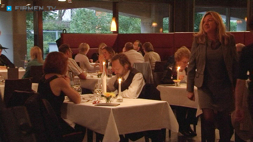 Filmreportage zu Cafe Bar Restaurant