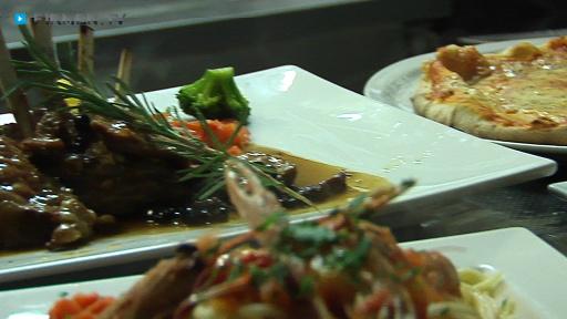 Videovorschau Ristorante Pizzeria Ätna