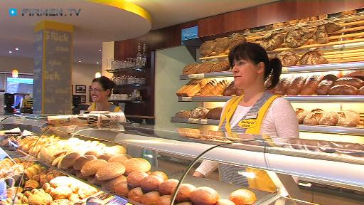 Videovorschau Bäckerei Glück Konditorei-Lebensmittel