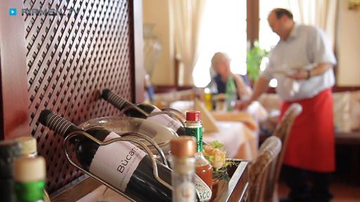 Videovorschau Restaurant Giardino