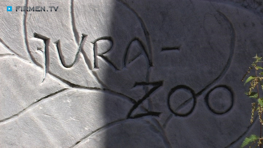 Filmreportage zu Jura - Zoo Familie Pelech