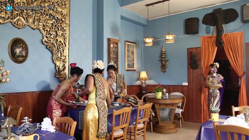 Filmreportage zu Restaurant Rim Wang