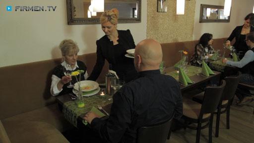 Filmreportage zu Restaurant-Bistro-Café Cheers