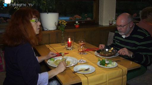 Filmreportage zu Restaurant Adler GmbH
