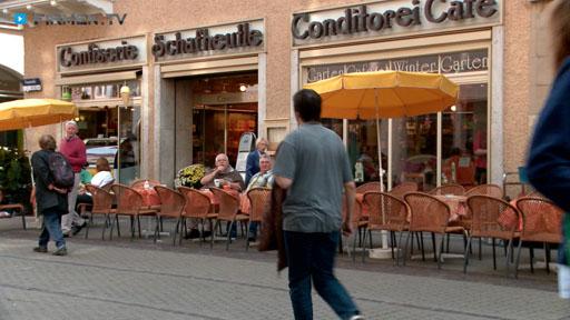 Videovorschau Café Schafheutle GmbH