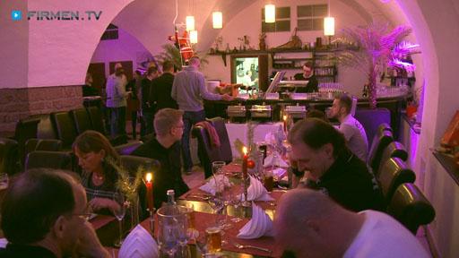 Filmreportage zu Restaurant Rittergarten
